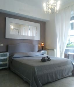 SAINT PETER VENERE ROOM MONICA'S offer  FROM € 30 - Flat