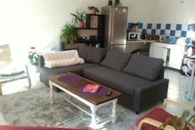 Picture of Sympa confortable et pratique !