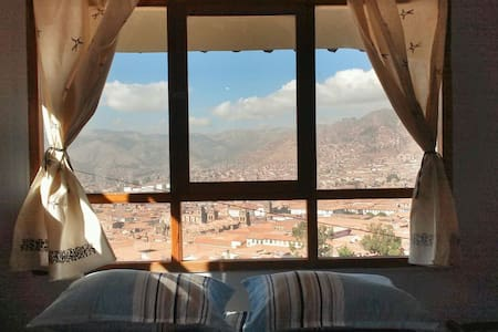 Inka's private apartment - Cusco - Apartment