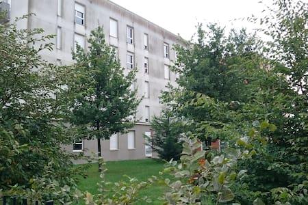 STUDIO 4 Pers. PROCHE DE DISNEYLAND - Apartemen
