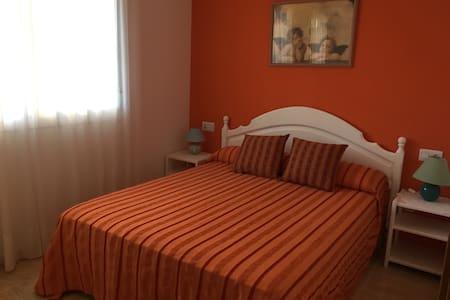 APARTAMENTO 1 HAB A 100 MTS PLAYA - Appartement