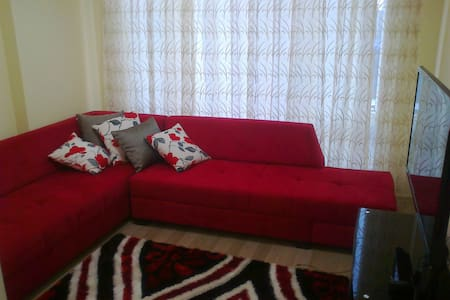1+1 DAİRE FINDİKZADE İSTANBUL - Fatih - Apartment