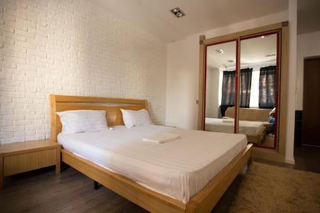 Уютная квартира - Almaty - Apartment