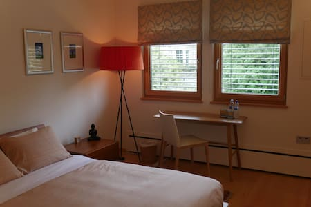 Edinburgh Southside B&B - An Oasis in the City - Bed & Breakfast