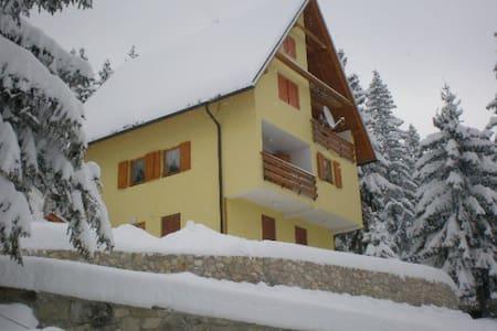 Villa Dana 1 Vlasic-Babanovac - Šišava