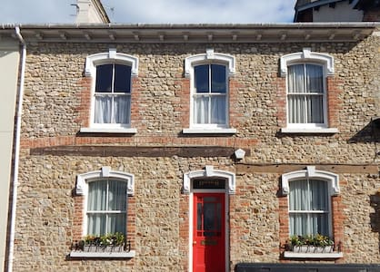 Historic house in the heart of Colyton - Colyton - Huis