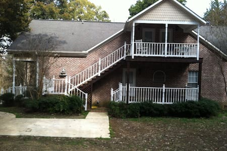 Caragen House Apartments (1bdrm, etc.) - Starkville - Appartamento