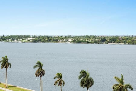 Gorgeous Views, Fantastic Inter-coastal Location - West Palm Beach - Loft