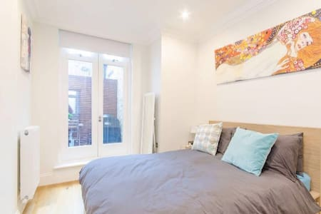Amazing room in Central London - London - Apartment