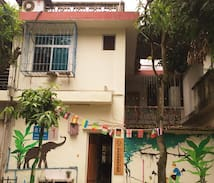 Picture of xishuangbanna utopia international youth hostel