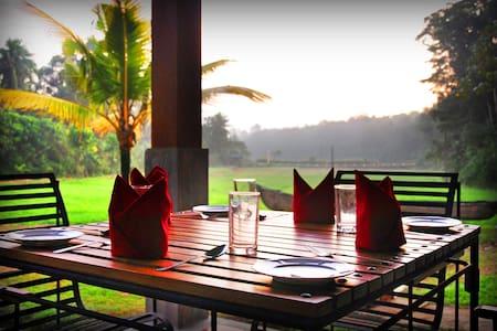 Wasala Nature Resort - Bed & Breakfast