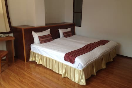 Superior Double - Mandalay - Bed & Breakfast
