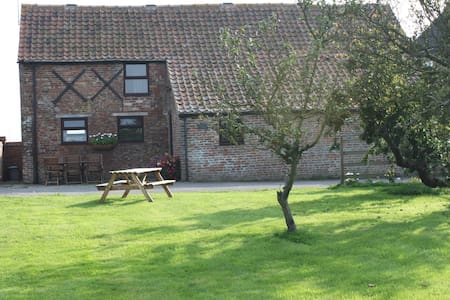Pear Tree Cottage York - Dom