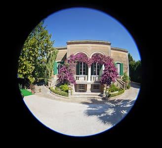 Villa Alchemica B&B Dimora Storica - Bed & Breakfast