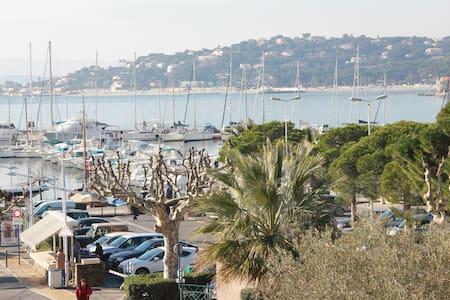 At the heart of Sainte Maxime - Sainte-Maxime