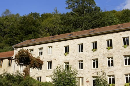 Lovely, ecological B&B, Vosges - Bed & Breakfast