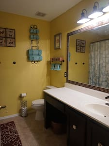 Peaceful room in Litchfield Pk home - Litchfield Park - Casa
