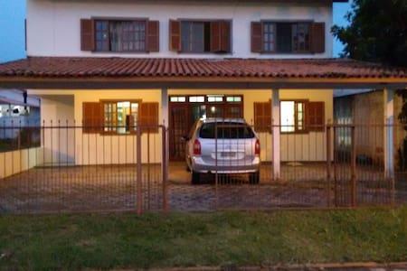 Apartamento 2 quartos - Pinheira - Apartemen