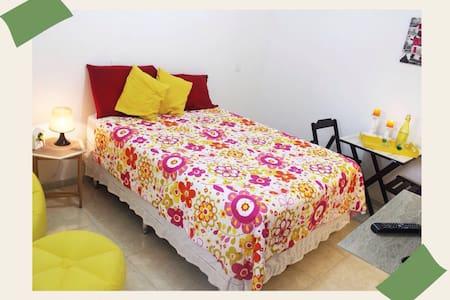 Kitnet do Bosque - Guesthouse