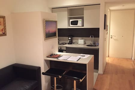 BA Soho Studio Amazing amenities - Buenos Aires - Appartement
