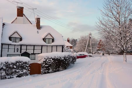 Delightful cottage nr Henley. Fab for work & play! - Henley-on-Thames - Outros