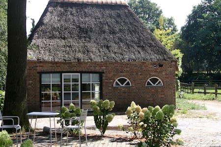 Hof van Eersel, Koetshuis - Bed & Breakfast
