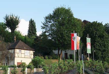 Gesindehaus Charis - Kippenheim