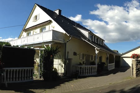 Ferienwohnung Zur Paulskirche - Appartement