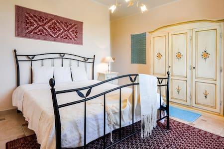 Casa Vacanze in Sardegna - Usini - Villa