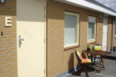 "Holiday apartment for 2, ""Kust van Zeeland"" - Koudekerke"