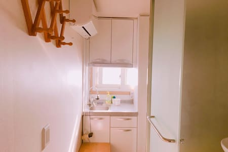 Close to Jamsil and 'personal one room' - Distrito de Songpa - Condomínio