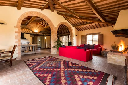 Archi Loft - Montalcino - Loft