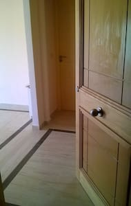 Residence the NOUR (15 Min to Centrum) - Apartament