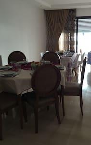 Casa bahbouha - Apartment