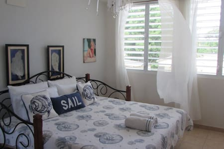 Beautiful cottage  by the sea in Rincon! - Aguada - Townhouse