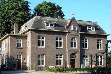 Stay in a Monastery - Vaassen