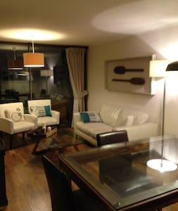 Cozy room in a friendly and quiet neighborhood - Providencia - Apartment