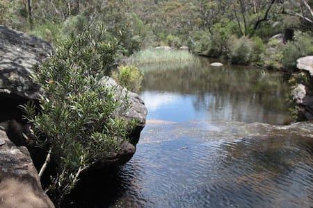 National Park Retreat - Daire
