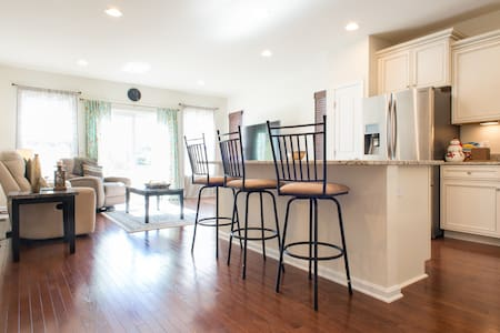 Private Room in cul-de-sac house - Hopkinton - Rivitalo