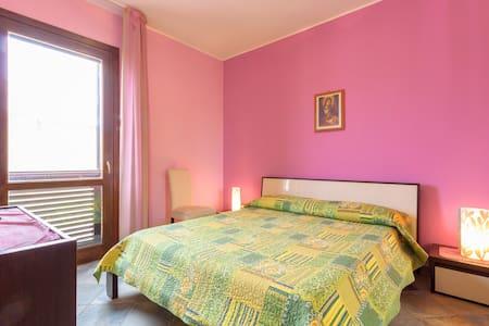Camera matrimoniale a Selinunte - Lägenhet