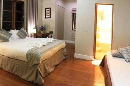 Griffin Lodge Junior Suite - Dom
