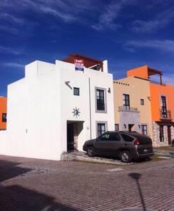 Club de golf Zirandaro - San Miguel de Allende - House