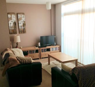 NEW - 1 bedroom, modern, well furnished apartment - Nottingham - Appartement