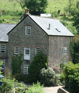 Barleycorn Cottage at Watermill Cottages - Devon