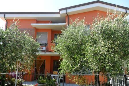 Appartamento a pochi passi dal mare - Fiumaretta - Apartment