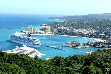 Experience what Jamaica offers - Ocho Rios