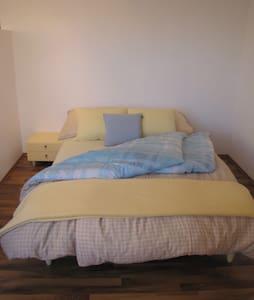 Nette 1,5 Zimmer Ferienwohnung - Ház