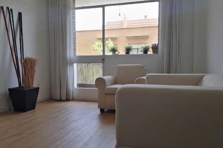 Apartamento céntrico, reformado y con ascensor - Alcala de Henares - Apartment