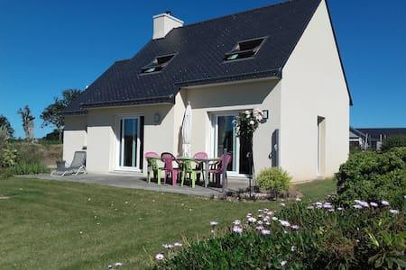 Maison pour 4 pers. à la campagne - Bodilis - Haus