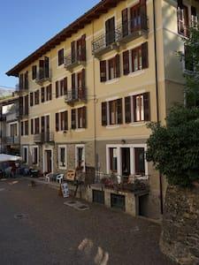 Vacanze a Casteldelfino - Apartment